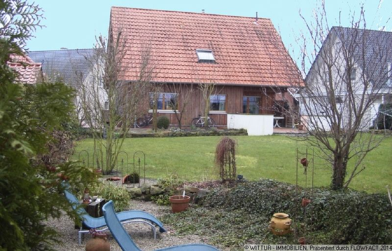 Immobilien h rstel niedrig energie efh in for Suche haus miete